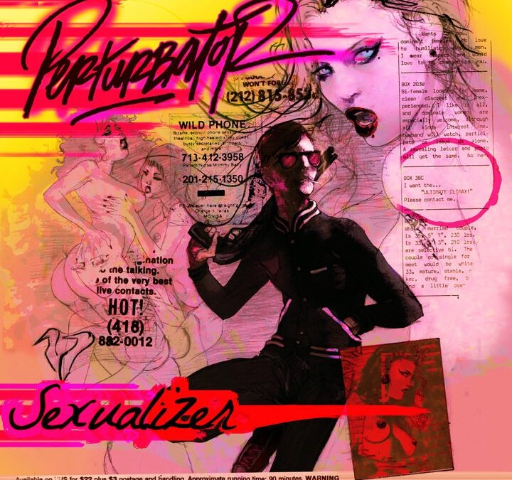 Nostalgic for nostalgia? The future of Synthwave
