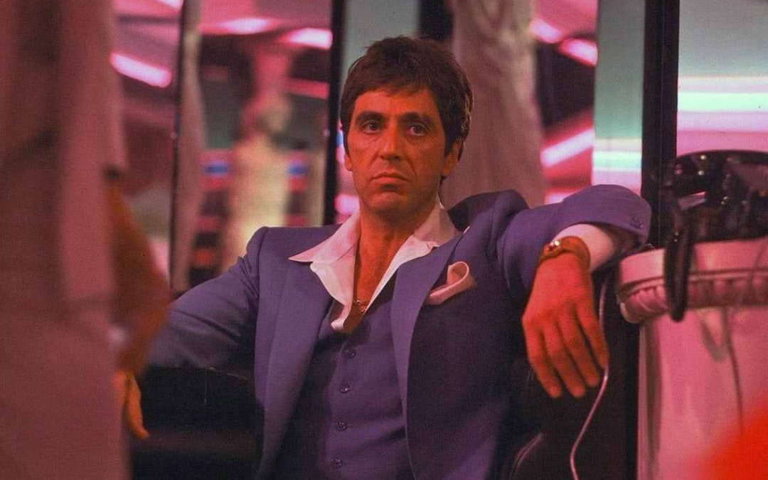 'You know what i'm talking about you cockaroach' – The music and mystique of Scarface.