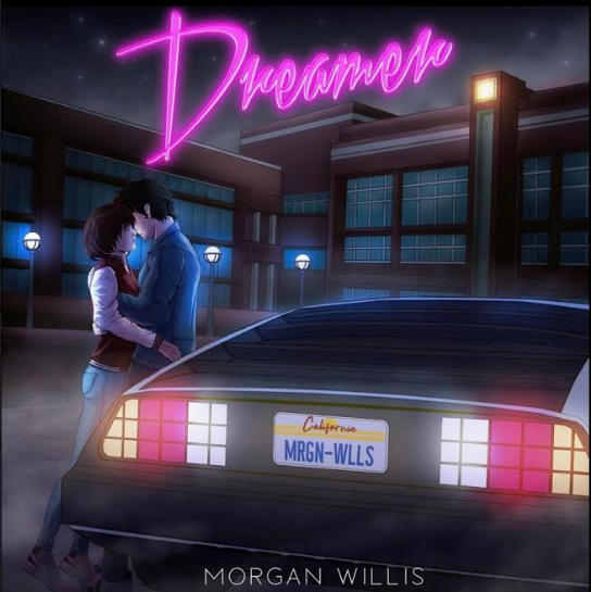 Electric Dreams – Morgan Willis ushers in the start of a new decade with 'Dreamer'