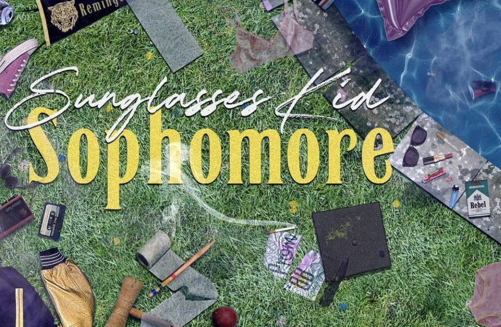 Sunglasses Kid – 'Sophomore' full album review – The Kid and his classmates have brought what 2020 needed.