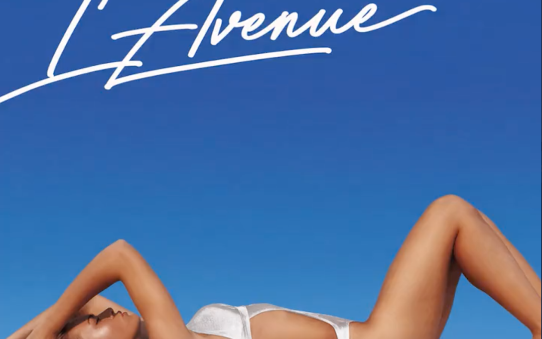 'The alure of Azure'. L'Avenue's new EP release reviewed